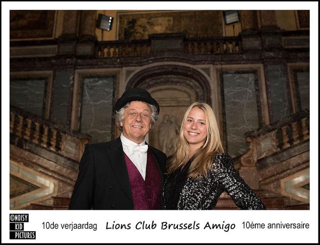 En entreprise votre photographe pour événements pour Bruxelles cette ville de professionnels
