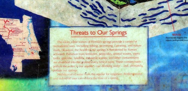 Floridas Springs- Klick mich zum Lesen