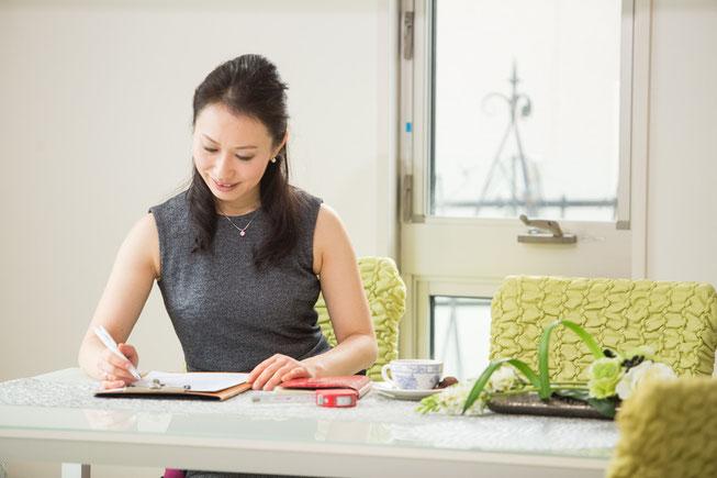 奈良京都大阪でプロ家庭教師、セミナー講師、片付けのプロをお探しなら。講師歴20年中島亜季。