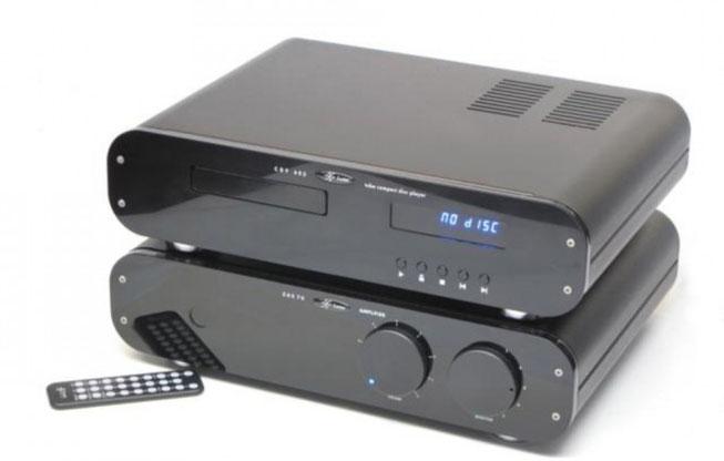 Lector CDP 603 Hybrid CD-Spieler