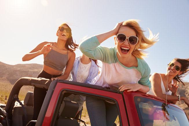 las mejores actividades para una despedida de soltera