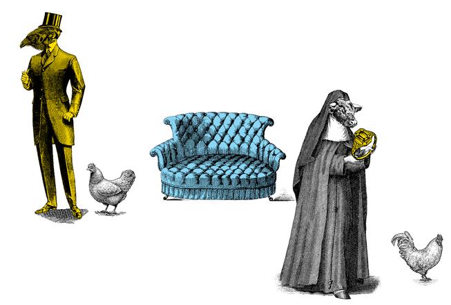 Ilustración: Enrique Lara