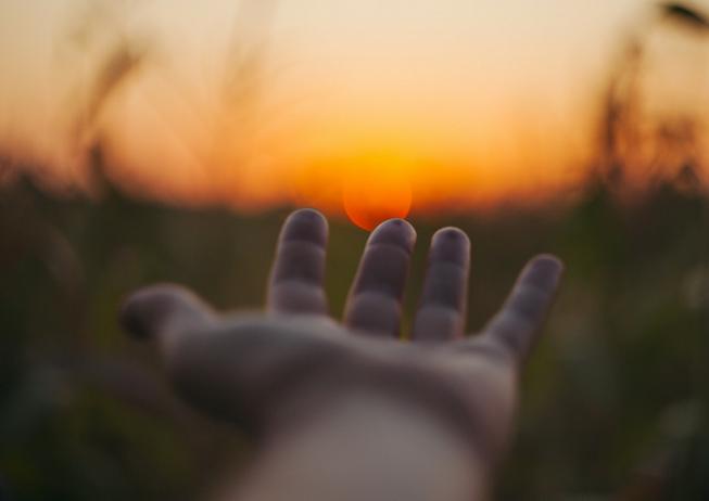 Wie funktioniert Geistiges Heilen?