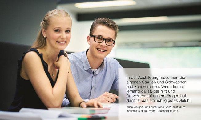 Dornbracht - Fröndenberger Ausbildungsmesse in der Gesamtschule ...