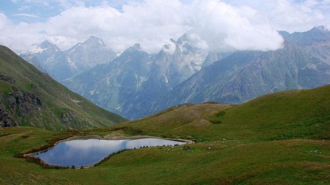озеро Корульди