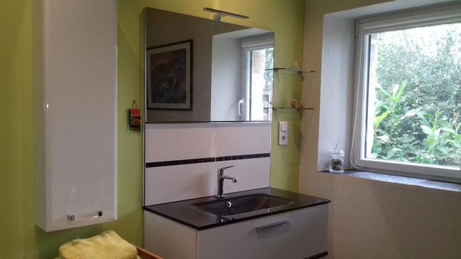 salle d 39 eau contemporaine paimpol maison et jardin plages 3kms wi fi 3 chambres calme. Black Bedroom Furniture Sets. Home Design Ideas