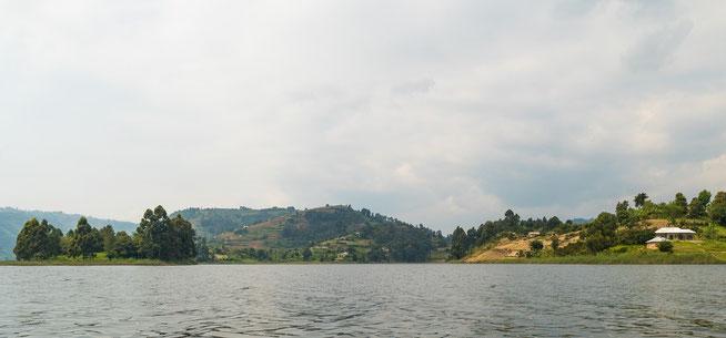 """bushara island"" (links) und ""bwama island"" (rechts)"