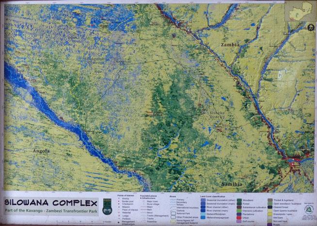 Topographie Silowana Complex