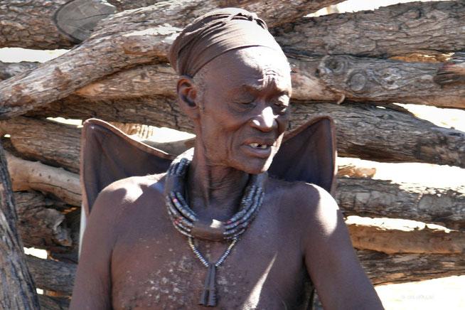 Chief Hikuminae Kapika