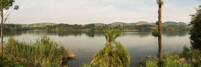 "Crater Lake ""nyabikere"""
