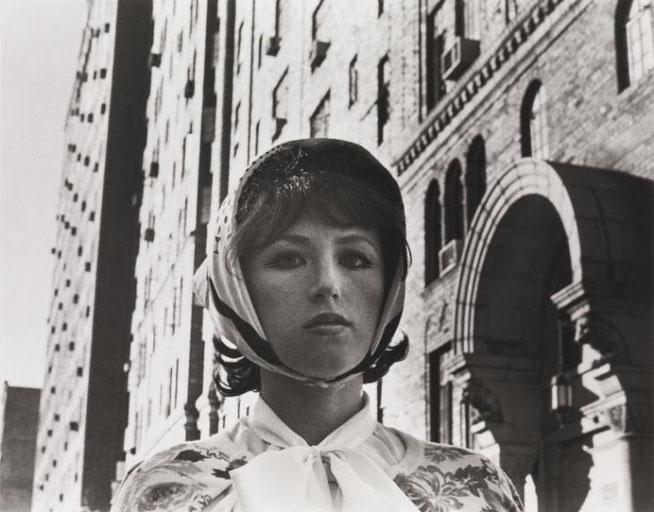 シンディ・シャーマン「Untitled Film Still #17」(1978年)