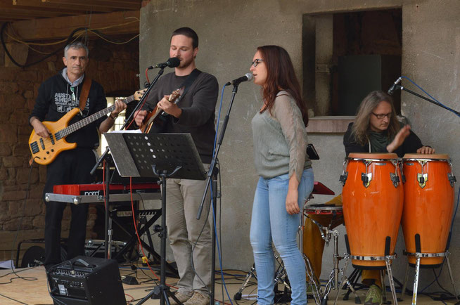 Granny´s Pie Coverband