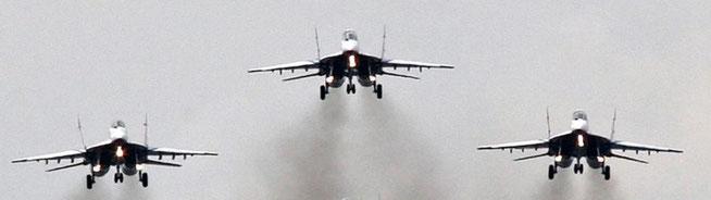 Krieg in Syrien - Russland kommt näher
