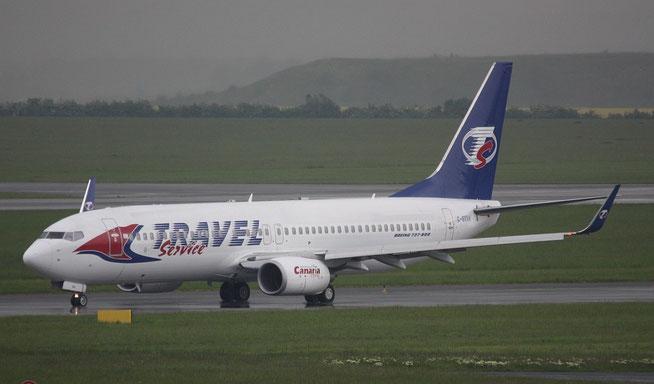 B737 C-GVVH-1