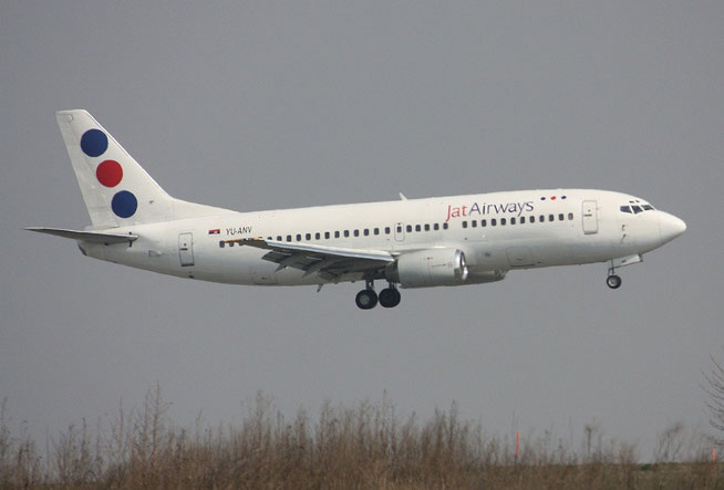 B737 YU-ANV-1