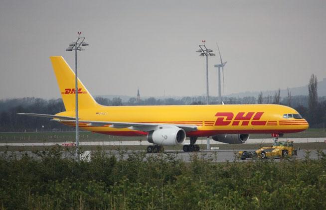 B757 D-ALEJ-1