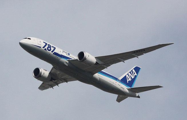 B787 JA822A-1
