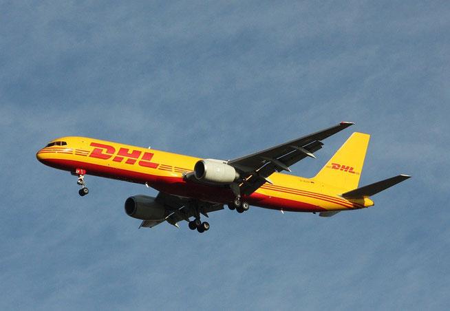 B757 D-ALEF-1