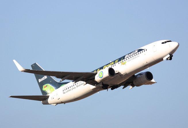 "B 737-8K2  "" F-GZHG "" Transavia France -1"