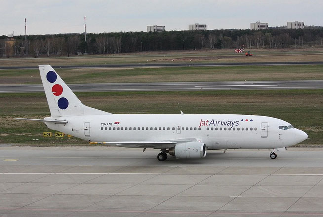 B737 YU-ANL-1