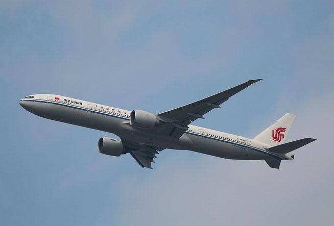"B 777-39L(ER)  "" B-2090 "" Air China -1"