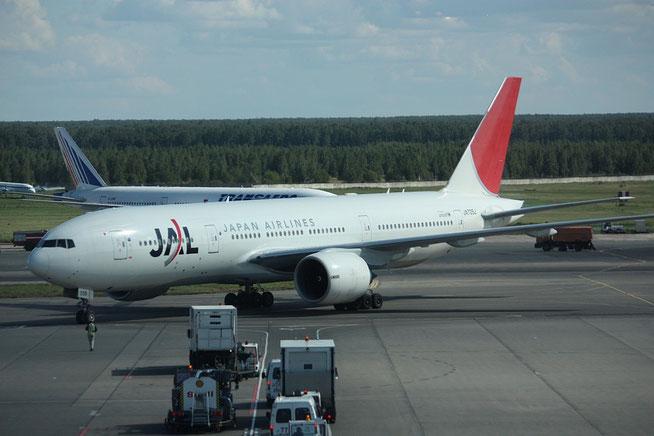 B777 JA705J-1