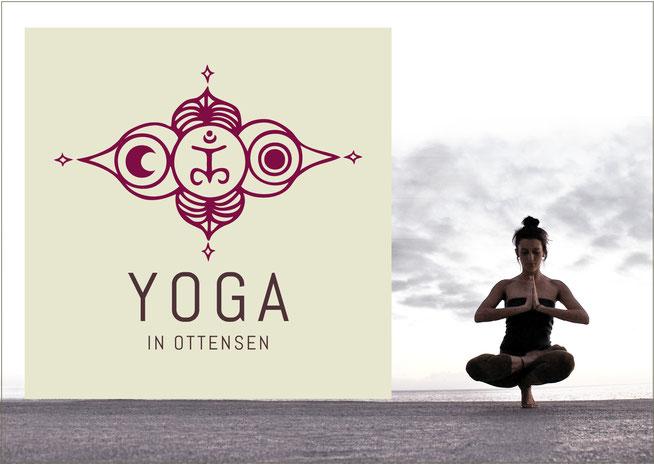 YOGAFLOR FLYER Florentine Freytag- Hatha Yoga in Altona / Ottensen