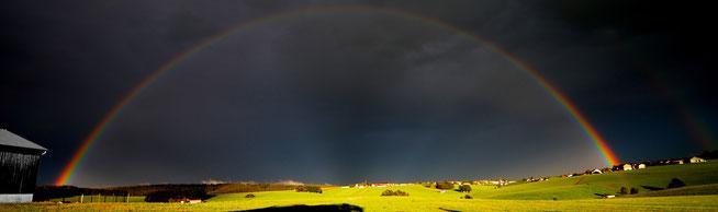 ©2015 | September direkt in front our farm