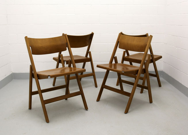 hans eichenberger 1901 fe chairs