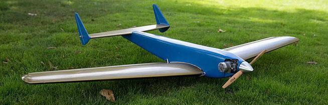SIG RC Kits 1-20 - SIG's Model Aircraft Kit and ARF History