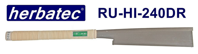 Handsäge herbatec RU-HI-240DR