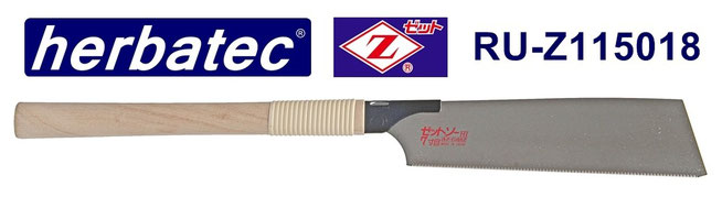 Handsäge herbatec Z-Saw RU-Z115018