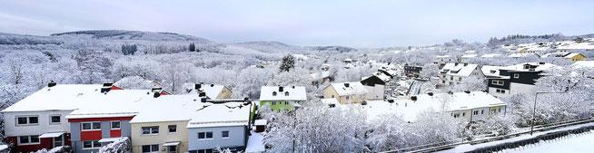 Achenbach im Dezember