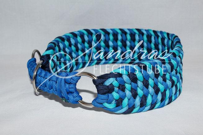 Paracord hundehalsband anleitung