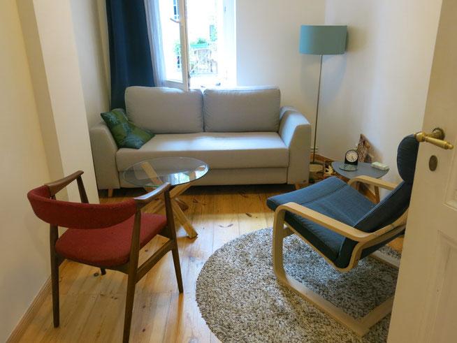 Thérapie de couple interculturelle à Berlin