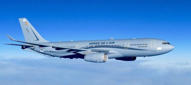 La soute del'A400M