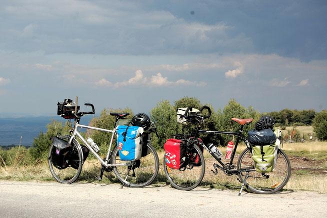 Reiseapotheke / Notfallkit für Radreisen