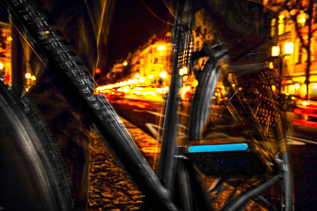 "MOTO Bicycles Reflex Pedal erhält den German Design Award 2016 ""Special Mention"""