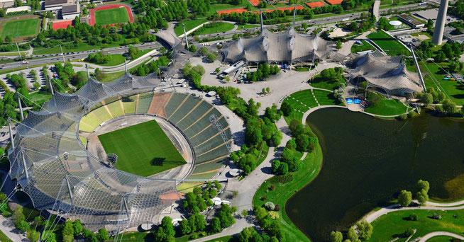 © Olympiapark München