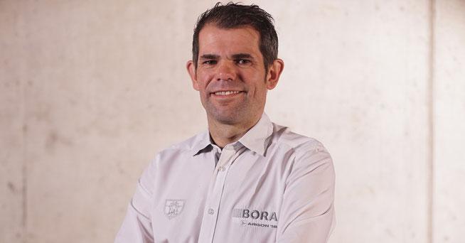 Teamchef Ralph Denk © Bora-Argon 18