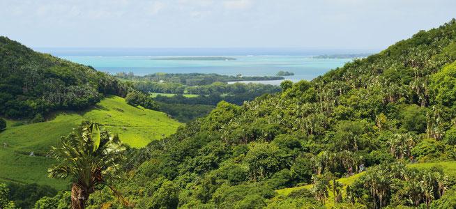 © Bild: Gilbert Deville //   www.beachcomber-hotels.com