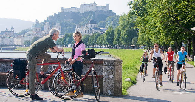 Salzburg © Eurobike