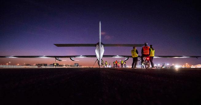 © Solarimpulse.com