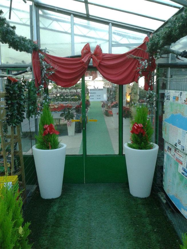 Entrata Garden