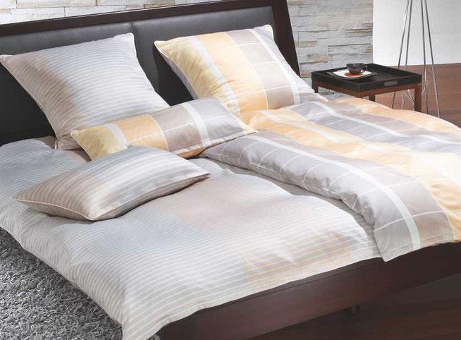 Bettwäsche Bettenhaus Schoop