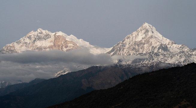 Tikot Annapurna Panorama