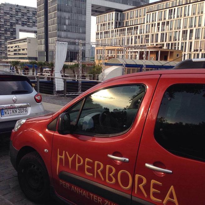 Hyperborea Tourbus