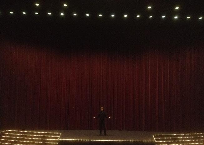Filmgespräch nach der Vorführung