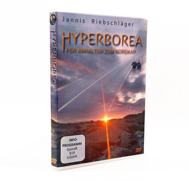 Hyperborea DVD