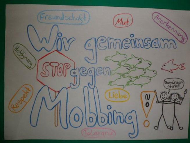 Danke Svenni Ja für dein Bild & dein Engagement gegen Mobbing! https://www.facebook.com/svenni.ja.9?fref=ts